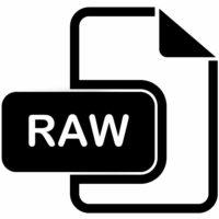 prendre ses photos en RAW ou JPEG Le format RAW