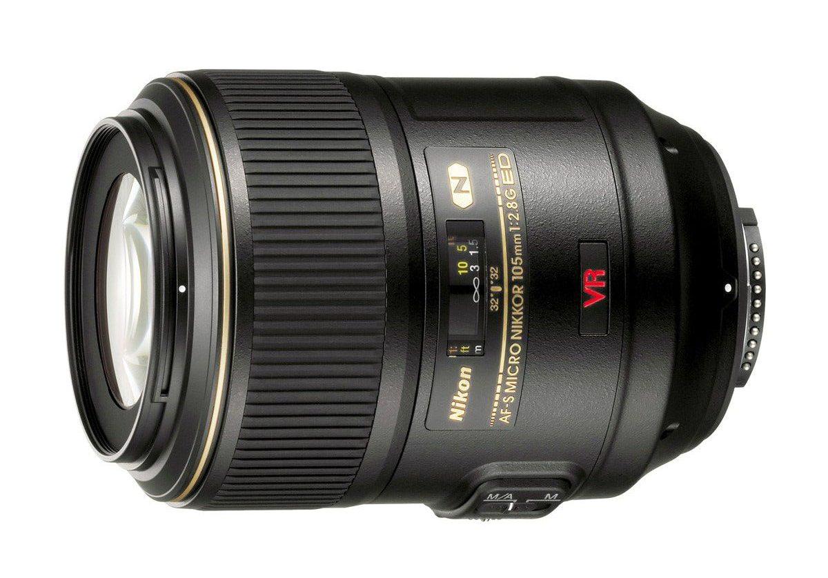 Quel objectif macro Nikon choisir ?