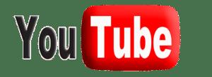 Accès à youtube pour apprendre à l'aide de tutoriel video comment retoucher des photos avec Lightroom et Photoshop