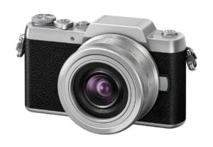 différents types d'appareils photo numérique hybrides