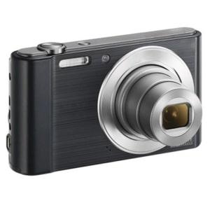 différents types d'appareils photo numériques compacts
