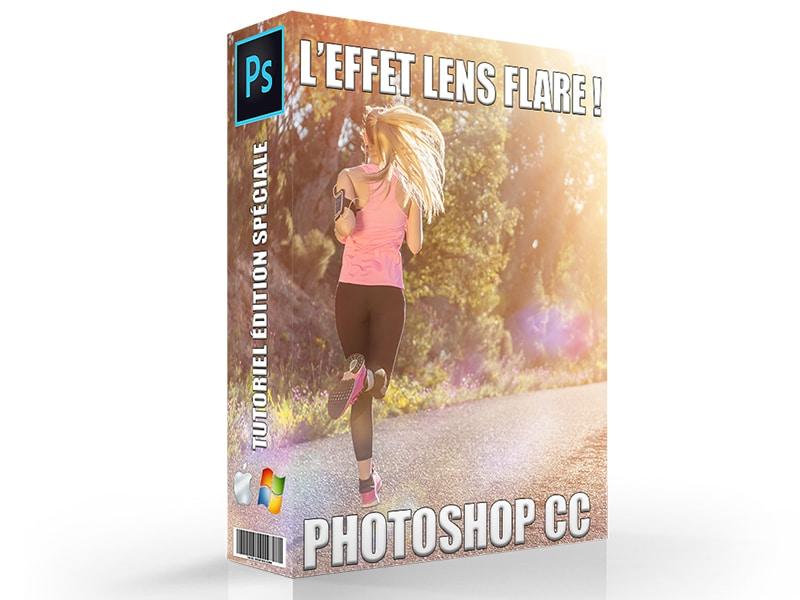 Comment faire de belles photos grâce à l'effet photo Lens flare