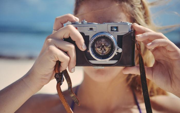 Comment bien débuter en photographie