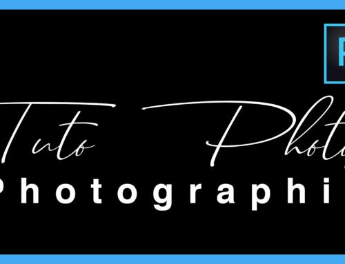 Ajouter une signature sur une photo avec Photoshop