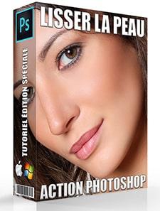 Comment Lisser la Peau sur Photoshop