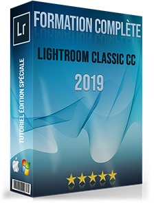 La Formation Lightroom 2019 de Tuto Photos