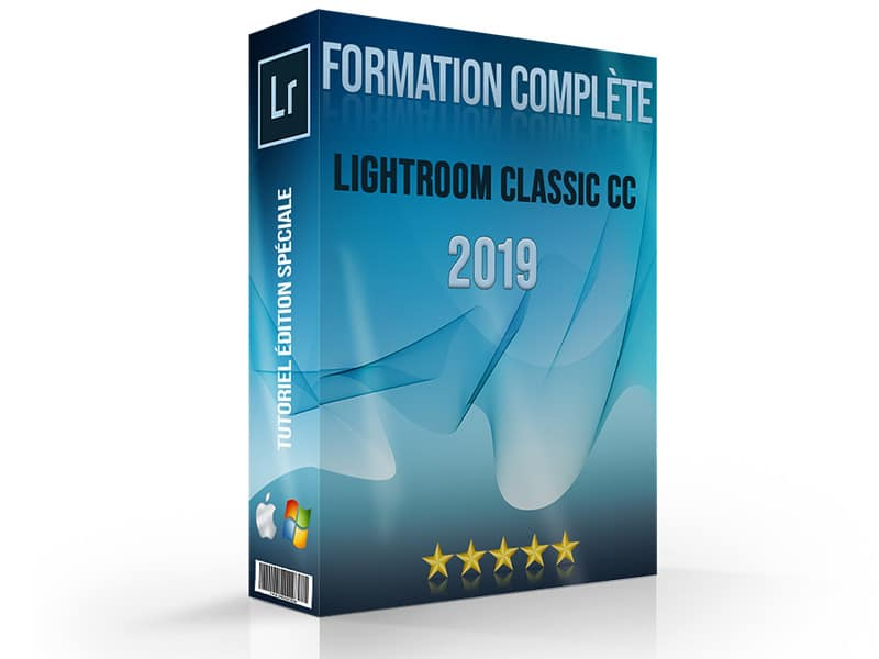Tuto retouche photo, Formation complète Lightroom CC 2019 / Apprendre Lightroom