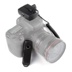 Déclencheur photo Les accessoires importants en photographie