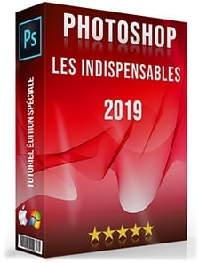 Formation Adobe photoshop CC 2019