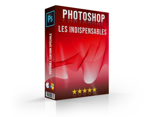 Formation Photoshop en ligne