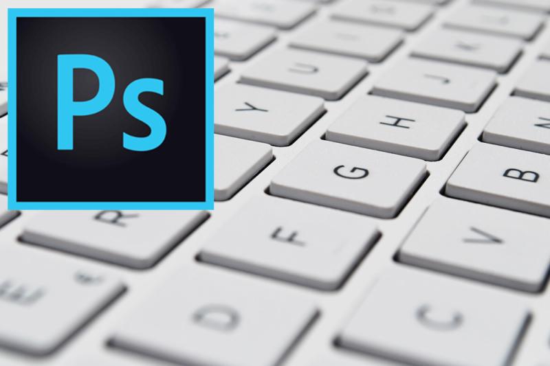 Liste des raccourcis clavier de Photoshop CC