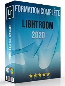 La Formation Lightroom 2020 de Tuto Photos
