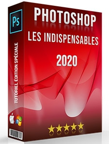 La Formation Adobe Photoshop 2019 sur Tuto Photos